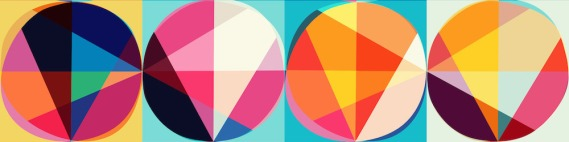 vector-geometric-pattern-of-circles-and-triangles-colored-circles-seamless-_mjdqrt5o_l